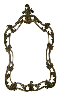 Frame mirror 2