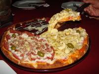 Pizza Brasileira