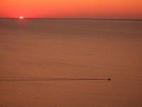 sunrise @ Balaton