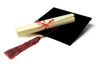 Cap & Diploma