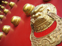 china red dragon