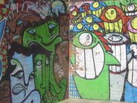 Murales Barcellona