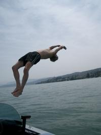 A day at the lake 1