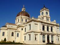 Catedral Batatais 1