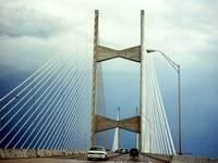 Georgia Bridge 1