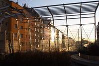 morning light on vienna streets 3