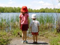 Kids & nature 2