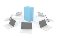 Server concept 4