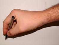 My Hand 2