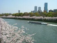 Osaka river 1