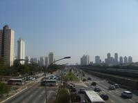 Radial Leste Avenue