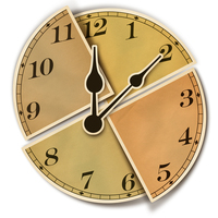 wierd o'clock
