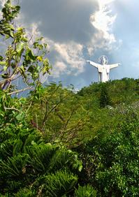 Jesus Mount 2