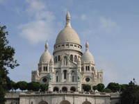 Paris, Montmartre 2