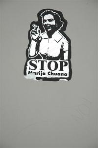 stop marija chuana