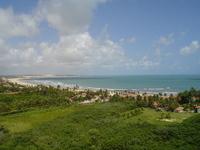 Genipabu Beach, Natal - Brazil