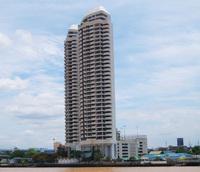 Thailand Bangkok building
