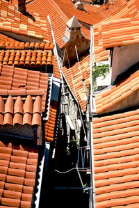 roof(u)s