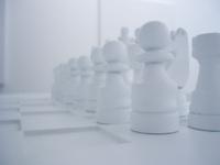 White Chess 3