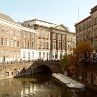 dutch canals (utrecht) 1