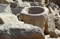 ancient basin