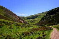 Pentlands Landscape