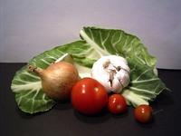 vegetabele