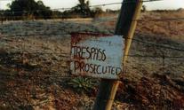 Trespass Prosecuted