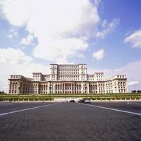 romanian parliament palace
