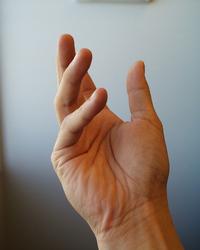 Expressive Hands 7
