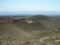 Volcanic Landscapes 5