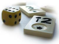 dice'n pieces