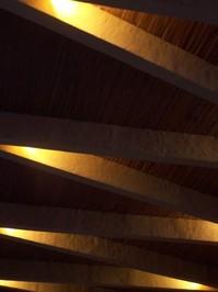 Light and beams