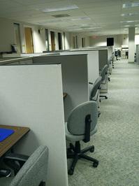 Callcenter Office