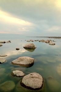Homs Lake 2