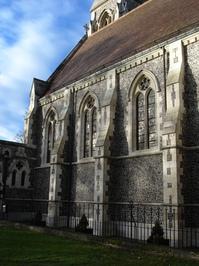 St. Albans Kirke Copenhagen