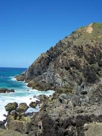 byron cliff