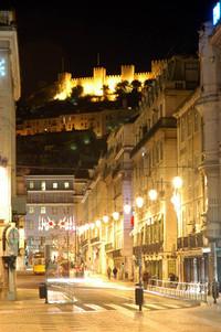 Luzes de Natal em Lisboa 4