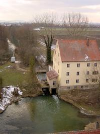 Old Mill II