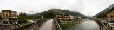 San Pellegrino Therme