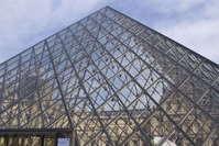 Louvre Museum, Paris 1