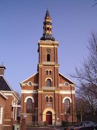 Church Farmsum
