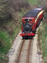 Isle of Man Railway 2