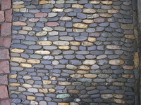 Paving stones 1