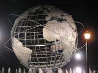 World Globe 3
