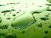 wet drop