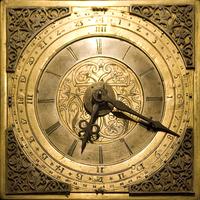 old clock 4
