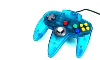 Nintendo 64 Controller 02