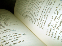 reading Othello 3