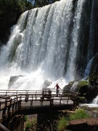 Iguazu Falls, Argentina 1